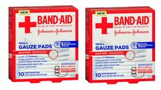 band aid - #coupons and #frugal living blog