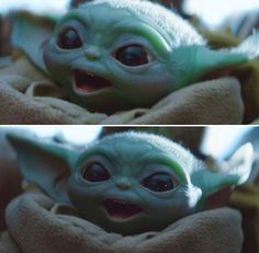 Me the first time riding the Pandora ride in WDW Theme Star Wars, Star Wars Baby, Cuadros Star Wars, Yoda Meme, My Candy Love, Movies And Series, Love Stars, Cute Faces, Disney Love