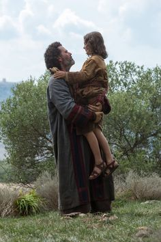 The Young Messiah - Joseph and Jesus