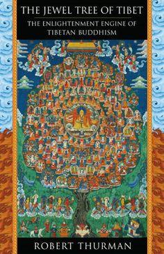 The Jewel Tree of Tibet - Robert A. F. Thurman