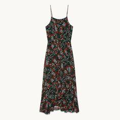 Maje REVIA dress > http://fr.maje.com/fr/collection/robes-1/revia/E17REVIA.html?dwvar_E17REVIA_color=06