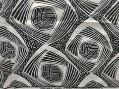 Classic Black and white African print fabric per yard/ Ankara African fabrics/ African clothing/ African head wraps by tambocollection on Etsy https://www.etsy.com/listing/532187751/classic-black-and-white-african-print