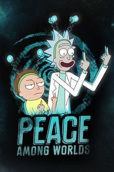 Wallpaper Rick And Morty Iphone Is High Definition Phone Wallpaper You Can Make This Wallp Rick And Morty Stickers Rick And Morty Image Rick And Morty Drawing