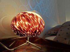 Jellyfish lights! Love them!