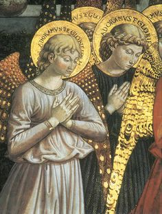 Catholic Guardian Angels | Our holy angels with us | Curlew River