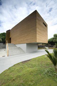 Big House | Glamuzina Paterson Architects