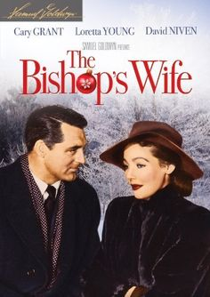 The Bishop's Wife (1947) Amazon Instant Video ~ WB, http://www.amazon.com/dp/B00AGDVWDK/ref=cm_sw_r_pi_dp_NErjsb107MP2D