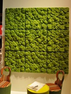 sound absorbent felt wall panels