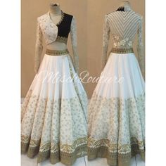 Fascinating White Net Semi Stitched Lehenga with Matching Color Net, Raw Silk Choli, Matching Color Net Dupatta. It Contained the work Of Embroidery with Lace Border. This Lehenga can be customized up to bust size 42