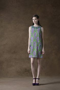Andrew Gn Resort 2013 - Collection - Gallery - Look 8 - Style.com