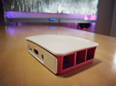 Something we loved from Instagram! New official Raspberry Pi case for the RPi 3 I ordered!  #archstreetpidroponics #growyourownfood #nomnomnom #aquaponics #pidroponics #apartmentgarden #urbanagriculture #vegetablegarden #indoorgarden #sustain #automatedgarden #organic #fishraiseplants #automation #plants #diy #vegetables #tech #technology #pi #data #appropriatetechnology #arduino #raspberrypi #datalogging #grow by sthwltrs Check us out http://bit.ly/1KyLetq