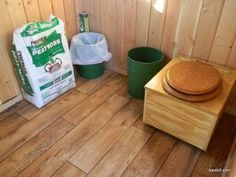 ANAEROBIC COMPOSTING TOILET