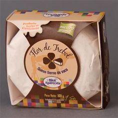 Queso Flor de Trebol, elaborado sóla y únicamente con leche procedente de la ganadería del productor. Disfruta de los productos de Lácteos Bien Aparecida, en hermeneus