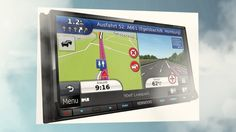 Kenwood DNX-7250DAB 7 inch LED WVGA http://amzn.to/2a4BlId Navigation System with Built In Bluetooth and DAB+ Tuner  7 inches WVGA with touch screen control and TDF with motorized slide Garmin navigation system built-in with pre-loaded map Digital radio technology (DAB+) built-in Bluetooth built-in for hands-free and high quality audio streaming HDMI/MHL input for high definition video playback