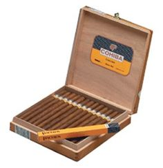 Cohiba Lanceros / The most elegant Havana is not for smoking anywhere anytime
