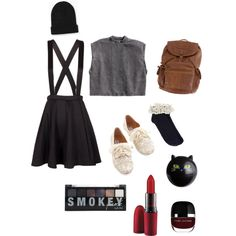 """Whatever Look"" by pancake13345 on Polyvore"