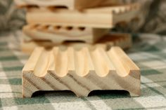 wood tray soap molds for cold process soap - Google Search