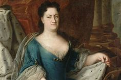 Ehrengard Melusine von der Schulenburg, duchess of Kendal and mistress of George I of Great Britain History Of England, Uk History, European History, South Sea Company, King George I, Frederick William, King Of Prussia, Royal King, First Daughter