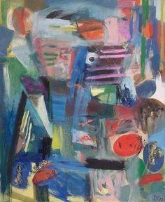 Deolinda Fonseca Next Level - 145)03 2010 Oil x Canvas 90 cm x 110 cm #DeolindaFonseca #Art #Follow #SaoMamede #Gallery #exhibition #artwork