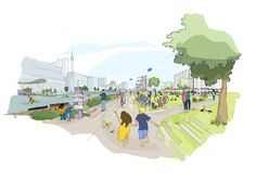 Gallery of Sidewalk Labs Announces Plans to Create Model Smart City on Toronto's Waterfront - 6
