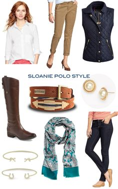 SLOANE POLO STYLE: May to September is officially polo season in the UK, and this means a packed out calendar of matches all over the country's smartest locations.