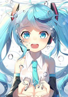 Hatsune Miku | Vocaloid
