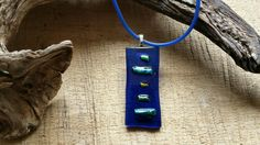 Knalblauw met dichro
