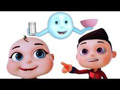 Entertainment: Chandamama Raave Telugu Rhyme - 3D Animation - Tel...