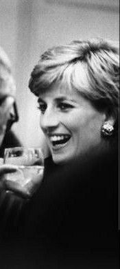 HRH Diana Princess of Wales