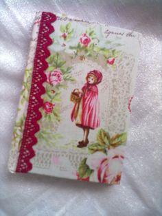 Little notebook 1