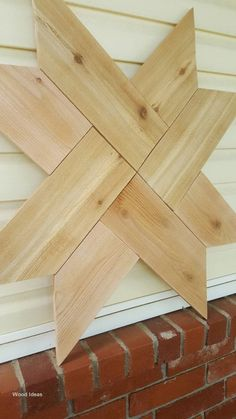 Farmhouse Rustic Wooden Star Barn Quilt Star Barn Star, 8 Point Star Unpainted Ready to paint, stain or seal Farmhouse Rustic Wooden Star Barn Quilt Star 2 Barn Star 8 Woodworking Shop Layout, Woodworking Projects That Sell, Woodworking Furniture, Fine Woodworking, Woodworking Crafts, Wood Projects That Sell, Woodworking Machinery, Woodworking Workshop, Woodworking Classes