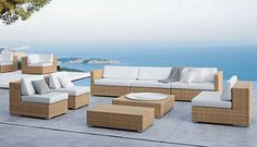 Lounge de Dedon
