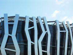 expresión y arquitectura