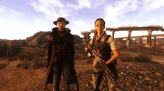 Saxxons Quest Collection at Fallout New Vegas - mods and community