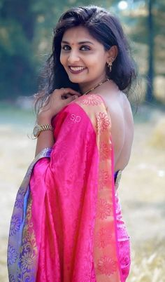 Blouse Designs, Beauty Women, Angels, Beautiful Women, Sari, Woman, Big, Fashion, Saree