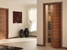 Puerta plegable OTELLO - OTC Doors