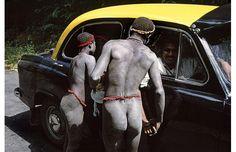 US Slave: Modern Human Safaris: The Endangered Jarawa Tribe
