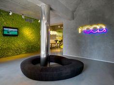 MOODs -Prague, Czech Republic Designed by a team... | Luxury Accommodations