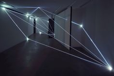 Fibre Optic Installations by Carlo Bernardini