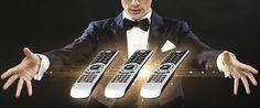 Duplica il tuo telecomando TV - VCR - DVD - Impianti A/V. Per sostituire un telecomando difettoso, per recuperarne uno, o per averne un secondo.
