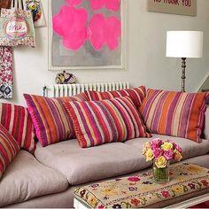 Y. Mimar Bahar Aykac (@3oda1salon) | Pembe sevenlere #pink #pembe #decoration #decorations #home #house #ev #dekor #dekorasyon #turkinstagram #turkishfollowers | Intagme - The Best Instagram Widget