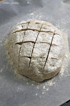 Roggen-Joghurt-Brot - Mimis Foodblog Easy Sweets, Quick Easy Desserts, Healthy Dessert Recipes, Keto Fruit, Healthy Fruits, Food Plus, Avocado Smoothie, Ketogenic Diet Plan, Avocado Pear
