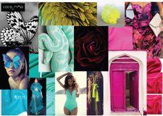 coco riko colour palette, what do you think? Palette, Spring Summer, Trends, Colour, Home Decor, Color, Decoration Home, Room Decor, Pallets