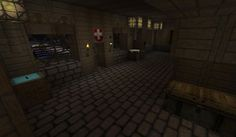 Swiss Rustic Texture Pack para Minecraft 1.2.5