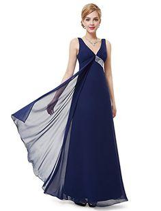 My Wonderful World Women's V-Neck Satin Belt Long Prom Dresses Small Navy Blue My Wonderful World Dresses http://www.amazon.com/dp/B014R13S2O/ref=cm_sw_r_pi_dp_EU66vb1HGMZCR
