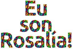 EuSonRosalia Symbols, Google, Frases, Lyrics, Glyphs, Icons