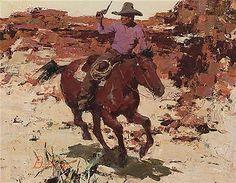 Burt Procter - Auction results - Artist auction records