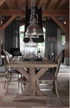 1000 images about huis en inrichting on pinterest met interieur and tuin - Decoratie wallpaper eetkamer ...