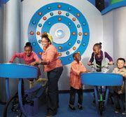 Kids and academics give thumbs up to 'EatSleepPlay' • New York Parenting
