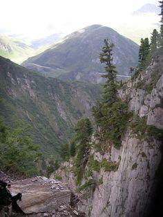 Cavradi  Switzerland